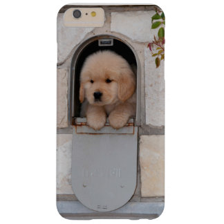 Puppy Mail Barely There iPhone 6 Plus Case