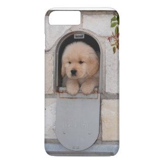Puppy Mail iPhone 7 Plus Case
