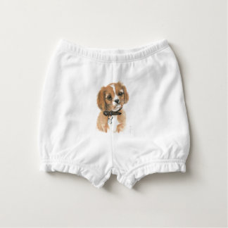 Puppy Nappy Cover