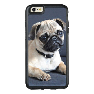 Puppy On Lounging Couch OtterBox iPhone 6/6s Plus Case