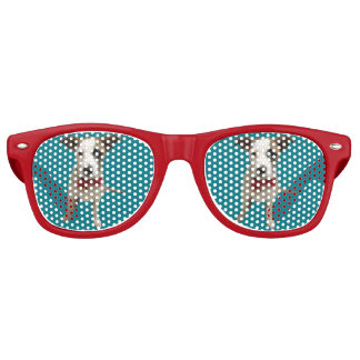 Puppy Party Shades