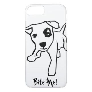 Puppy Power iPhone 7 case