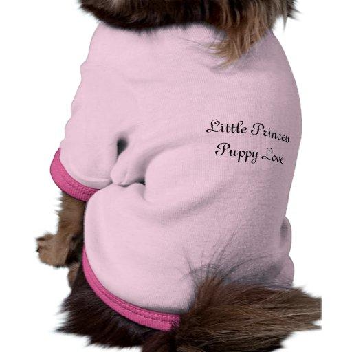 Puppy puppy lovers dog tshirt
