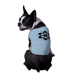 Puppy Shirt Sleeveless Dog Shirt