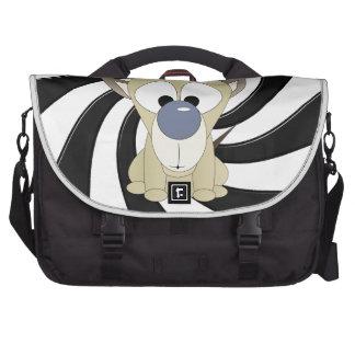 Puppy Surprise Commuter Bag