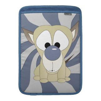 Puppy Surprise Macbook Air Rickshaw Sleeve MacBook Air Sleeve