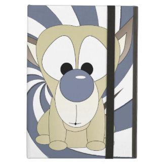 Puppy Surprise Powis iCase iPad Case