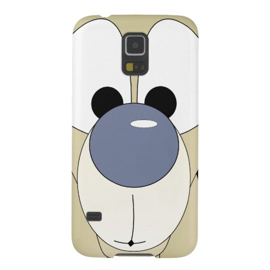 Puppy Surprise Samsung Galaxy Nexus Case