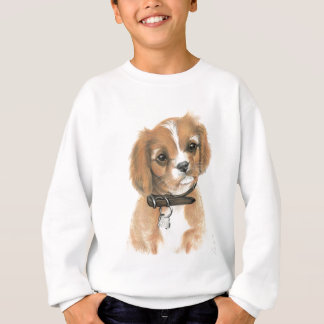 Puppy Sweatshirt