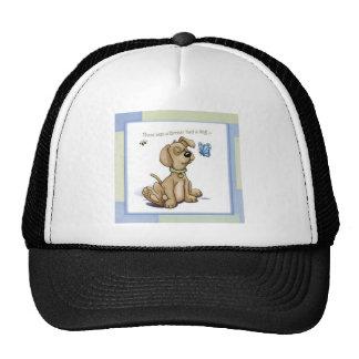 Puppy Time - BINGO Dog Cap