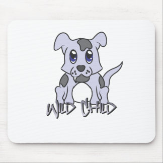 Puppy WC Mouse Pad