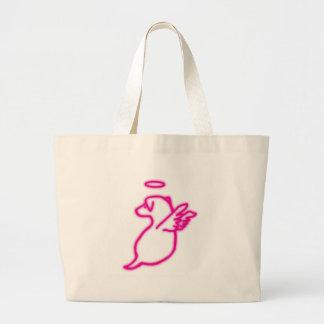 Puppylicious! Jumbo Tote Bag