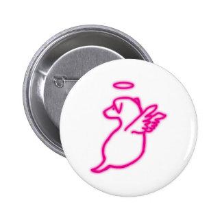 Puppylicious! Pinback Button