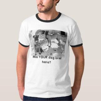 PuppyMill-Mastiffs T-Shirt