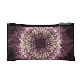 PUR-polarize Mandala Makeup Bag