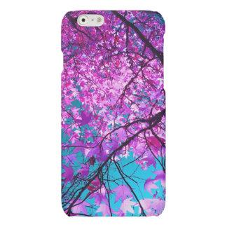 PUR-polarize tree XI iPhone 6 Plus Case