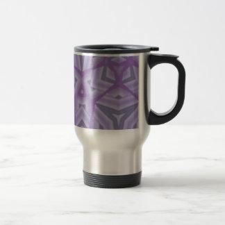 PUR-polarize tri star Stainless Steel Travel Mug