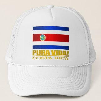 Pura Vida! Costa Rica Trucker Hat