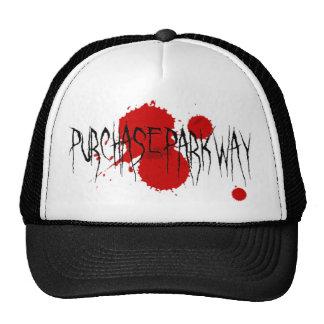 Purchase prkway splatter hat