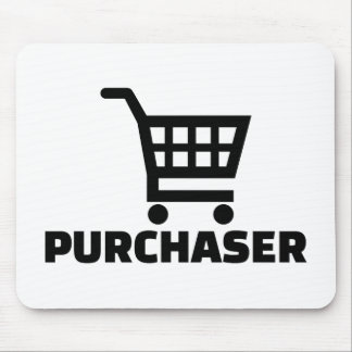 Purchaser Mouse Pad