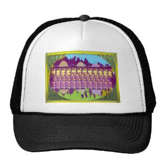 Pure 108 ZODIAC Virgo - Dedication n Ritual Trucker Hat