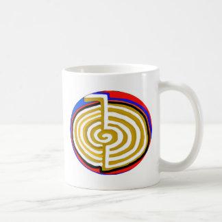 Pure Artistic - REIKI Karuna Symbol Coffee Mugs