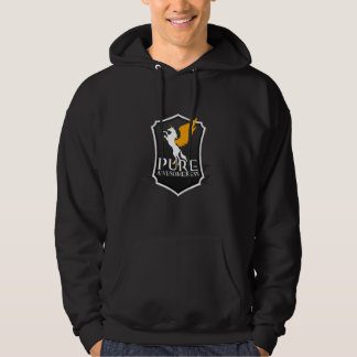 Pure Awesomeness Guild Logo Hoodie