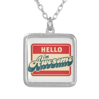 Pure Awesomness Pendant