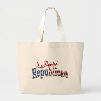 Pure Blood Republican Bag