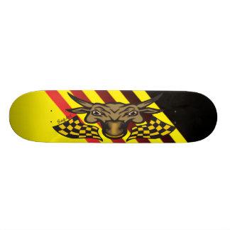 Pure Bull Skateboard