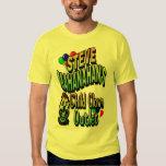 pure craziness! tee shirts