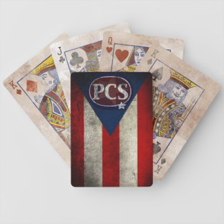 Pure Cuban Playing Cards