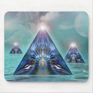 Pure Energy Mouse Pad