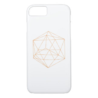 Pure Geometry iPhone 7 Case