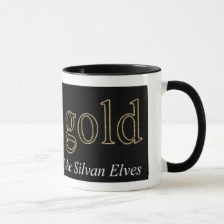 Pure Gold Mug