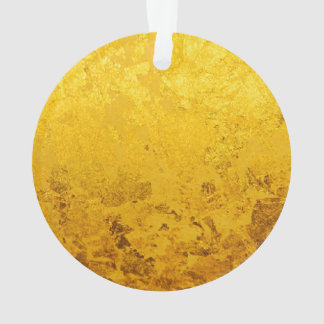 PURE GOLD pattern / gold leaf