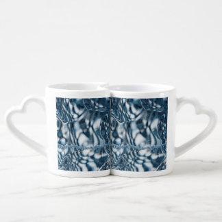 Pure Ice Lovers Mug