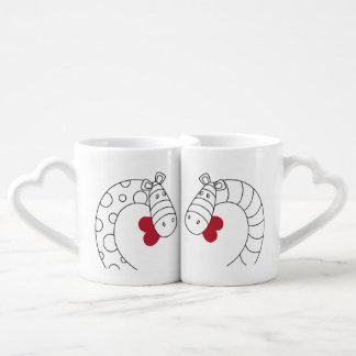 Pure Impossimals® - The Lovers Coffee Mug Set