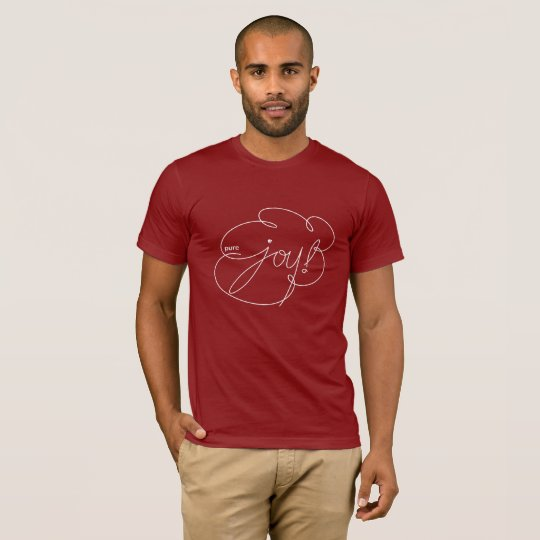 pure JOY - Bold CloudS - W T-Shirt