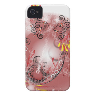 Pure music vol2 Case-Mate iPhone 4 case
