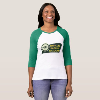 Pure Official Racing Gasoline T-Shirt