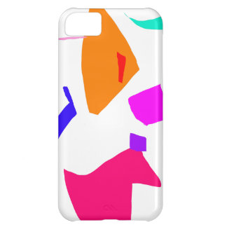 Pure Particles Adolescence Genuine Crystal iPhone 5C Case