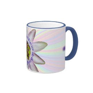 Pure Passion Ringer Coffee Mug