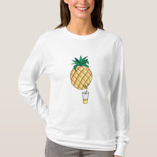 pure pineapple juice T-Shirt