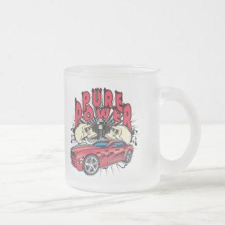 Pure Power Camaro Concept Mugs