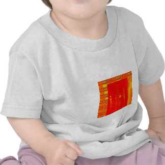 Pure Saffron Durga Religious Hindu Hinduism Pundit Shirt
