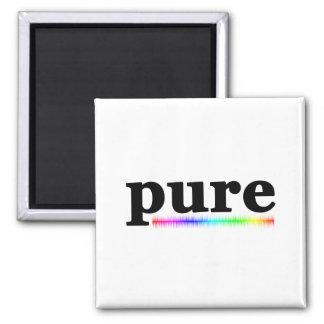 Pure Square Magnet