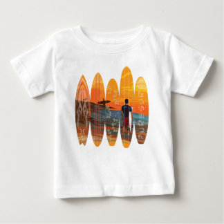 Pure Surfing Baby T-Shirt