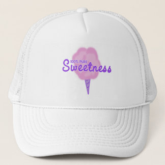 Pure Sweetness Trucker Hat