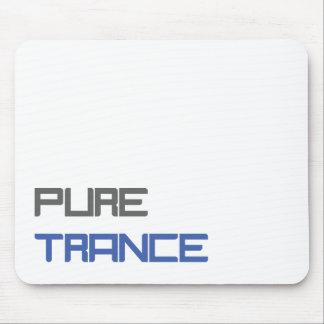 Pure Trance Mouse Mat